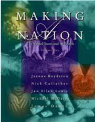 Nations History Volume 2