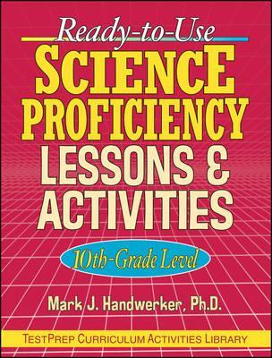 Ready-to-use Science Proficiency Lesson & Activities 10th Grade Level