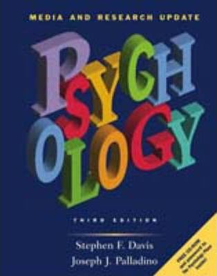 Psychology-Media and Research Update