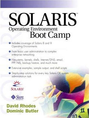 Solaris Cookbook