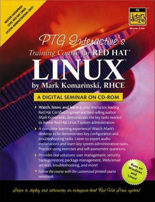 PTG Interactive's Training Course for Red Hat Linux
