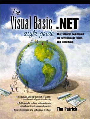 The Visual Basic .NET Style Guide