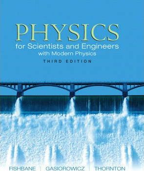 Physics for Scientists and Engineers, Extended Version (Ch. 1-45)