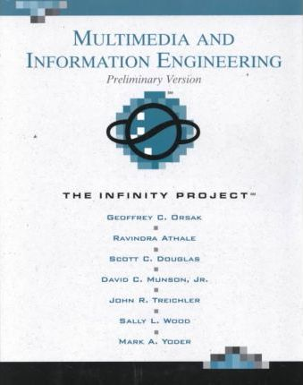 Multimedia and Information Engineering: Preliminary Version