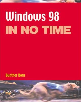 Windows 98 IN No Time
