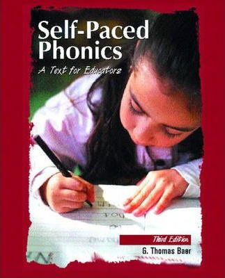 Self-Paced Phonics