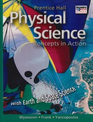 Physical Science Earth & Space