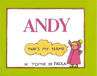 Andy Thats My Name