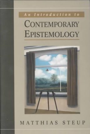 An Introduction to Contemporary Epistemology