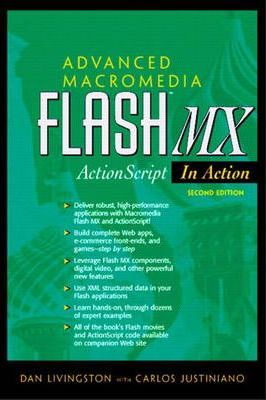 Advanced Macromedia Flash MX