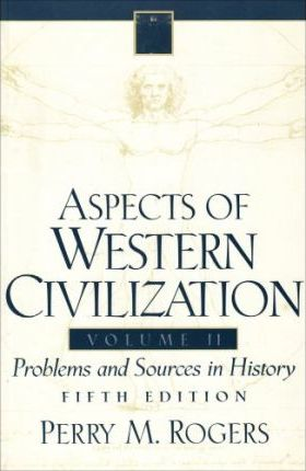 Aspects of Western Civilization
