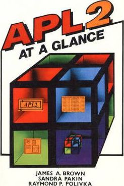 APL 2 at a Glance