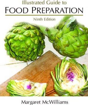 Illustrated Guide for Food Preparation