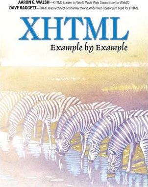 XHTML Example By Example