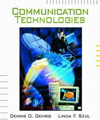 Communication Technologies (NetEffects Series)