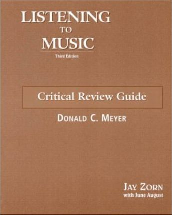 Critical Review Guide