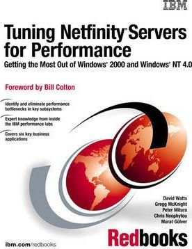 Tuning Netfinity Servers for Performance