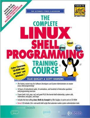 The Complete Linux Shell Programming Training Course