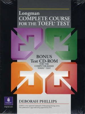 Longman Complete Course for the TOEFL Text