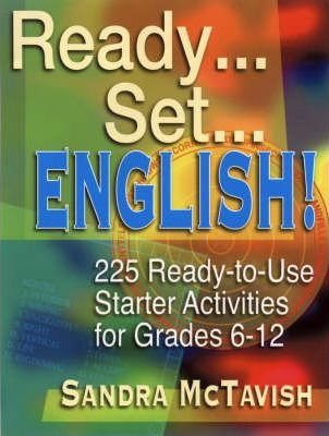 Ready... Set... English