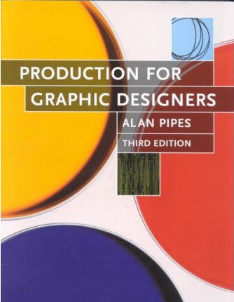 Production for Graphic Designe