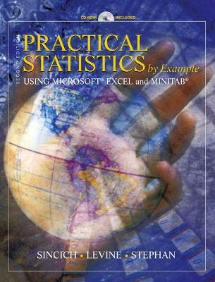 Practical Statistics by Example