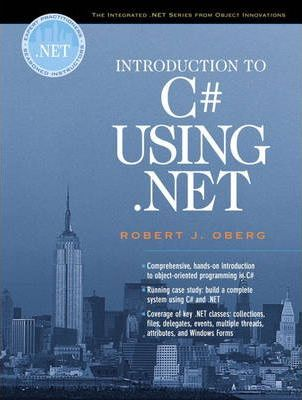 Introduction to C# Using .NET