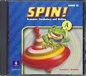 Spin!, Level A CD (A)