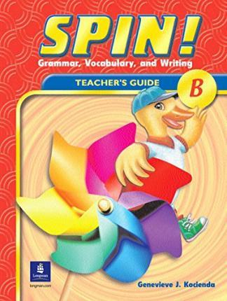 Spin!: Level B