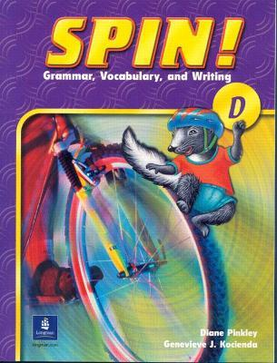 Spin!: Students Book Level D