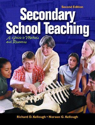 Secondary School Teaching