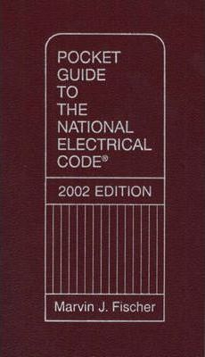 Pocket Guide to National Electrical Code, 2002 Edition