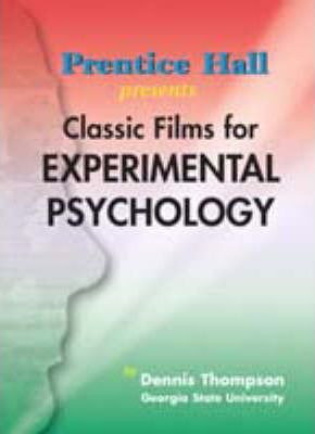 Classic Films for Experimental Psychology