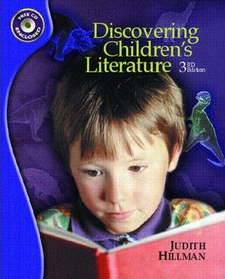 Discovering Childrens Literature