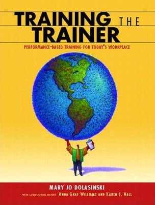 The Train the Trainer's Guide