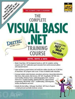 The Complete Visual Basic .Net Training Course