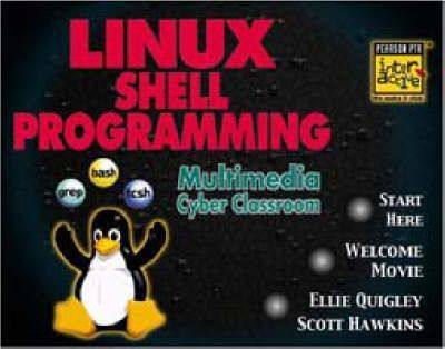 Complete Linux Shell Traing