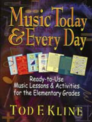 Music Today and Every Day