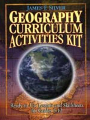 Geography Curriculum Actv Kit