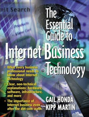 The Essential Guide to Internet Business Technology