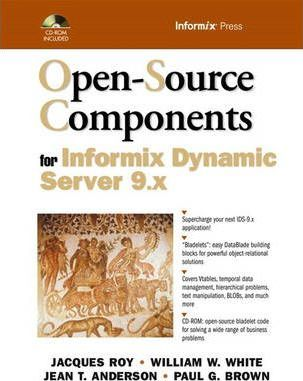 Open-source Components for IDS 9.X