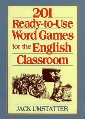 201 Ready-to-Use Word Games for the English Classr Classroom