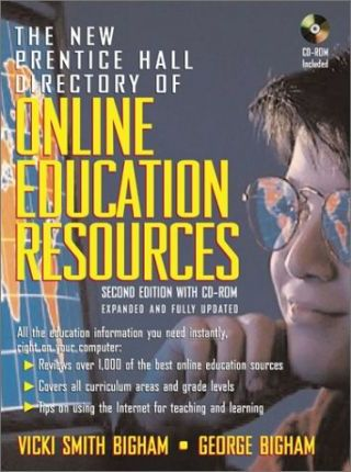 The New Prentice Hall Directory of Online Education Resources
