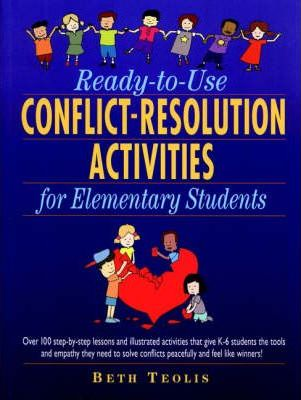 Ready to Use Conflict Resolution Activities for Elementary Students