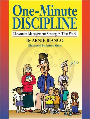 One Minute Discipline