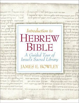 An Introduction to Hebrew Bible