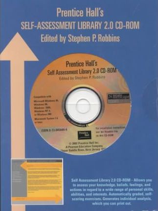 CD-ROM V 2.0 Self Assessment Library