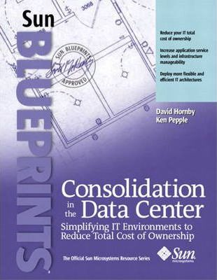 Consolidation in the Data Center