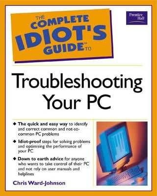CIG: Troubleshooting your PC