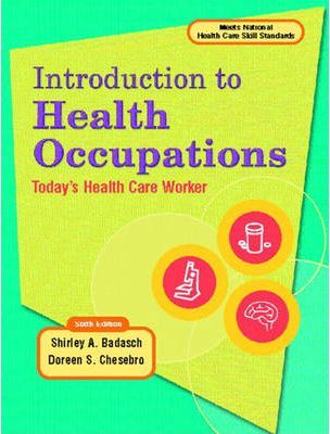 Introduction to Health Occupation